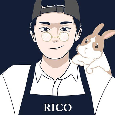 瑞可生活頻道RICO