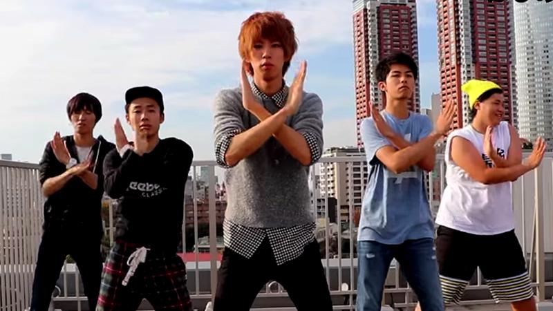 たくさんの男性YouTuberで恋ダンス踊ってみた。