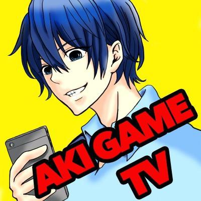 AKI GAME TV