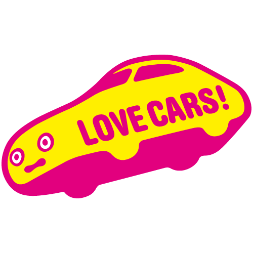 LOVECARS!TV!